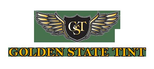 Golden State Tint Logo